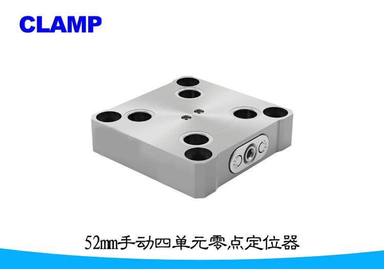 52mm手动零点定位器