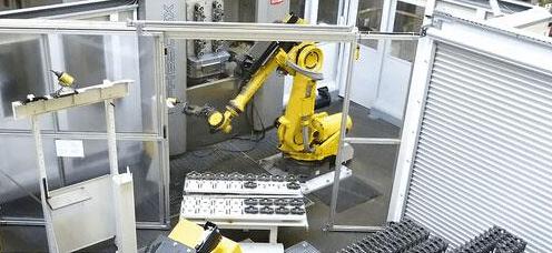 国产柔性制造系统FMS的投资回报