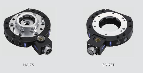 广泛运用于柔性化FMS机械手快换装置